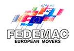 Fedemac European Movers