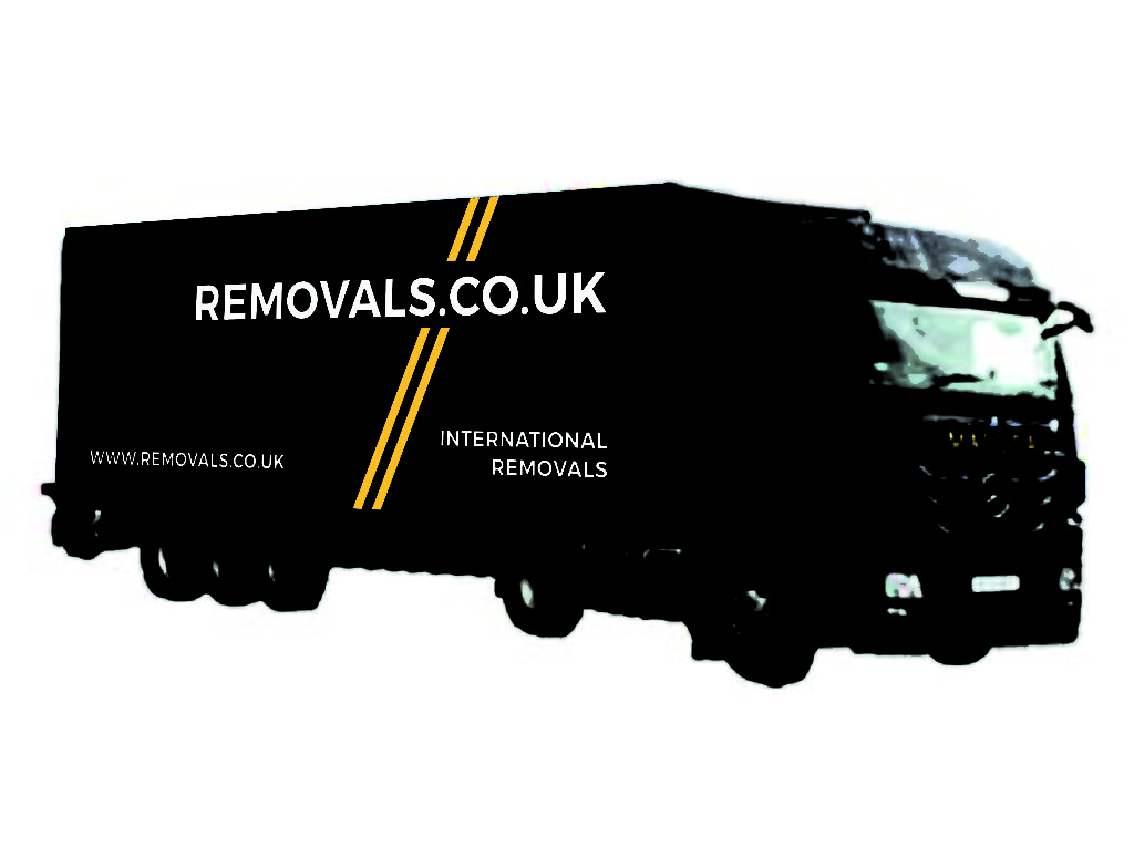 Removal Company Derby Removals