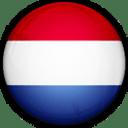 Holland Flag