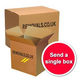 Shipping to Madeira Removals