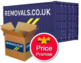 Walsall moving company