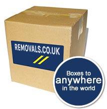 Shipping items Worldwide