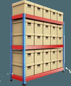 Archive Storage